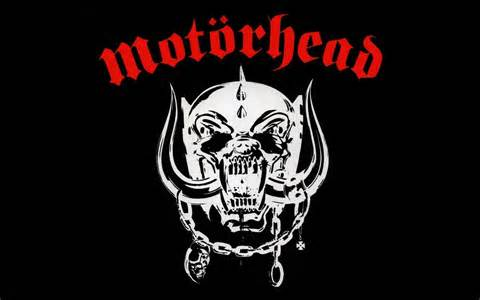 Motörhead Lyrics